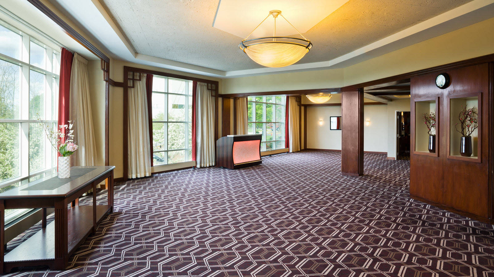 Sheraton Needham Hotel Small Wedding Venue