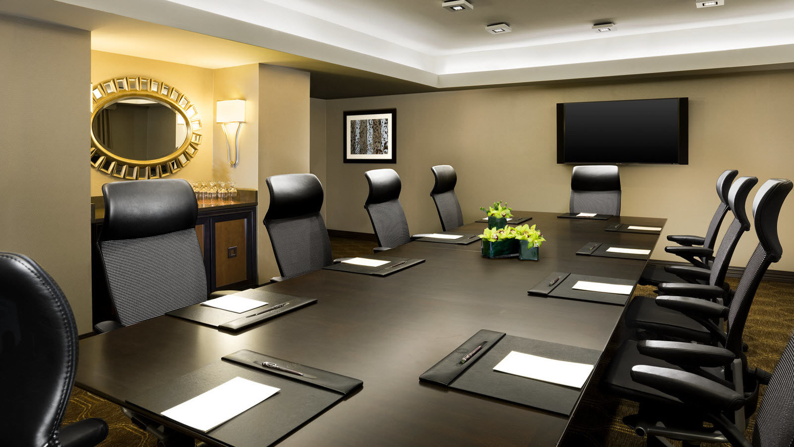 Needham Meeting Boardroom
