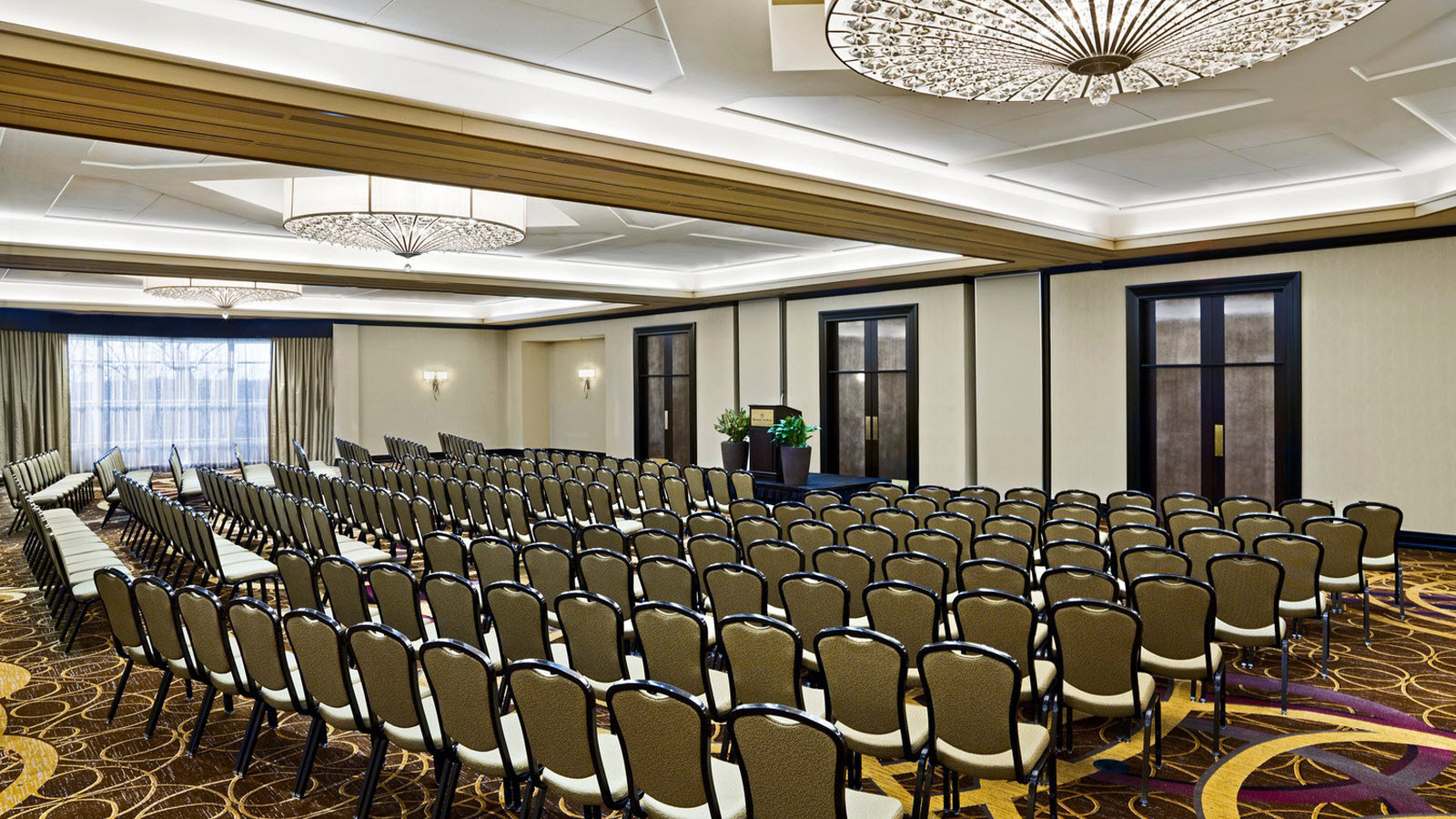 Needham Meeting Ballroom
